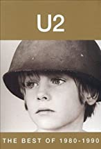 Primary image for U2: The Best of 1980-1990