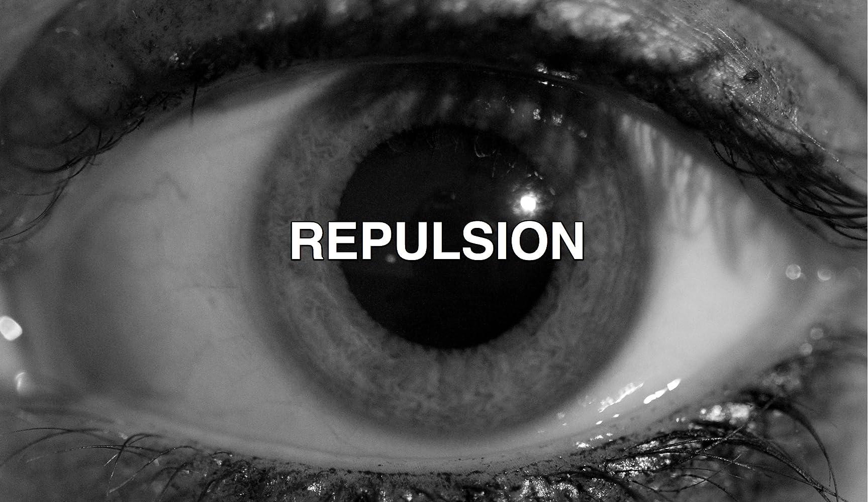 repulsion 1965 ile ilgili görsel sonucu