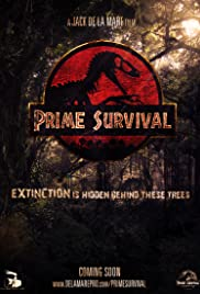 Jurassic Park: Prime Survival (2010) Poster - Movie Forum, Cast, Reviews