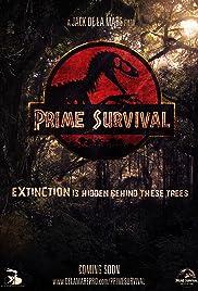 Jurassic Park: Prime Survival(2010) Poster - Movie Forum, Cast, Reviews