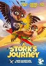 A Stork s Journey(2017)