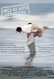 Once We Were Strangers Poster
