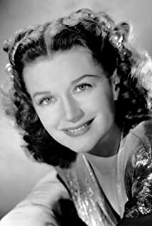 Rosemary DeCamp Picture