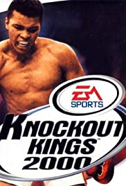 Knockout Kings 2000 Poster