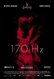 170 Hz Poster