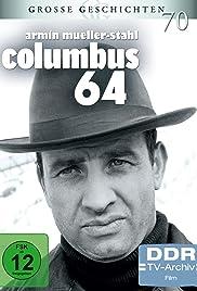 Columbus 64 Poster