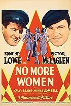 Image of No More Women