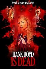 Hank Boyd Is Dead(1970)
