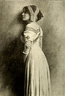 Lurline Lyons Picture