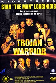 Trojan Warrior (2002) Poster - Movie Forum, Cast, Reviews