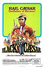 Black Caesar(1973)