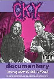 CKY Documentary Poster