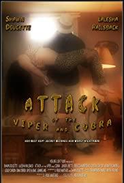 Attack! of the Viper and Cobra Poster