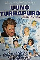 Image of Johtaja Uuno Turhapuro - pisnismies