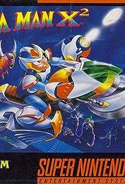 Mega Man X2(1994) Poster - Movie Forum, Cast, Reviews