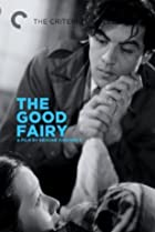 Image of The Good Fairy