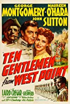 Image of Ten Gentlemen from West Point