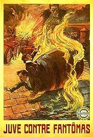 Fantômas: Juve versus Fantômas(1913) Poster - Movie Forum, Cast, Reviews