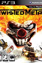 Image of Twisted Metal