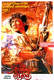 Nonton Film Armour of God (1986)