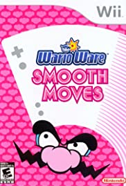 WarioWare: Smooth Moves Poster