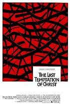 Image of The Last Temptation of Christ