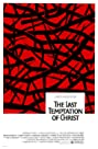 The Last Temptation of Christ (1988) Poster