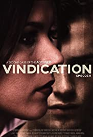 Vindication II Poster