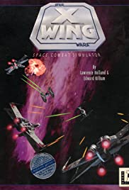 Star Wars: X-Wing (1993) Poster - Movie Forum, Cast, Reviews