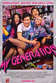 Nonton My Generation Full Movie (2017)