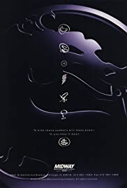 Mortal Kombat 3 (1995) Poster - Movie Forum, Cast, Reviews