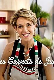 Les Carnets de Julie Poster