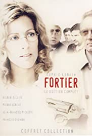 Fortier Poster - TV Show Forum, Cast, Reviews