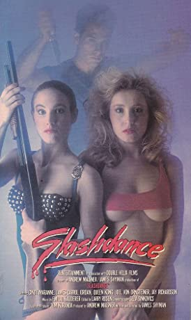 Slash Dance (1989)