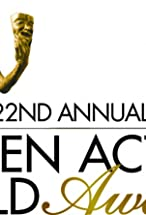 Primary image for 22nd Annual Screen Actors Guild Awards