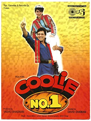 Coolie No. 1 (1995) Download on Vidmate