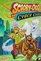 Image of Scooby-Doo and the Cyber Chase