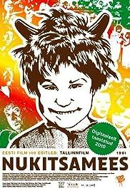 Nukitsamees(1981) Poster - Movie Forum, Cast, Reviews