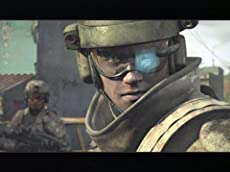 Tom Clancy's Ghost Recon Advanced Warfighter (VG)
