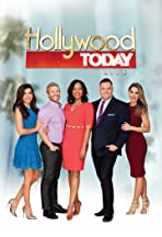Hollywood Today Live
