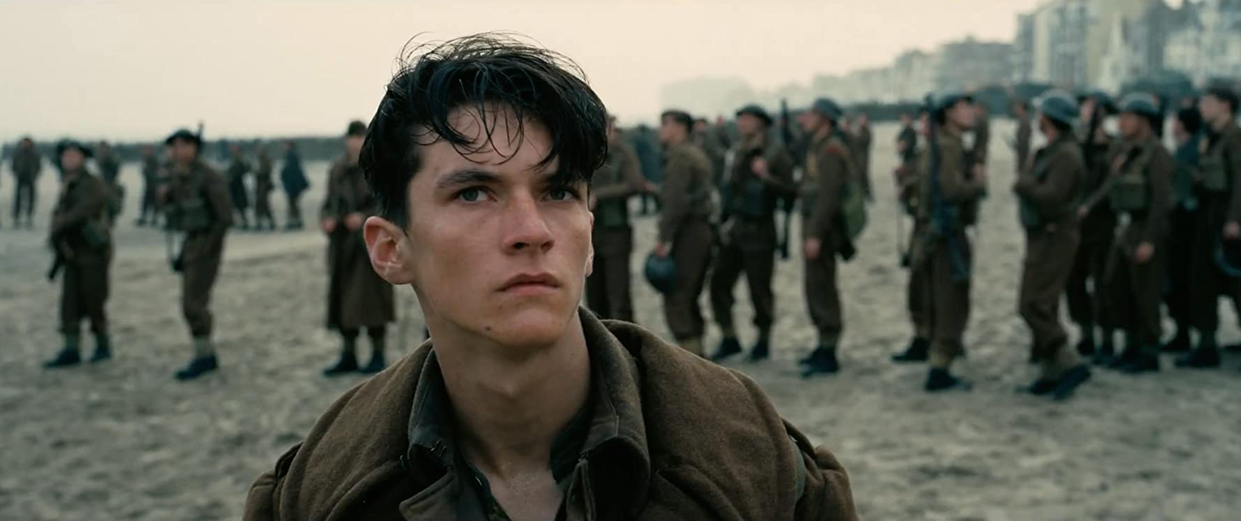 The Minimalism of 'Dunkirk'