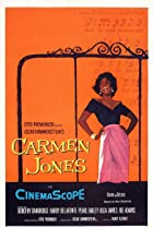 Image of Carmen Jones