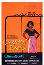 Primary image for Carmen Jones