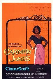 Carmen Jones(1954) Poster - Movie Forum, Cast, Reviews
