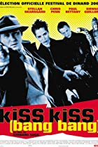 Image of Kiss Kiss (Bang Bang)