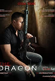 Codename: The Dragon Poster