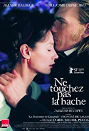 The Duchess of Langeais (2007) Poster - Movie Forum, Cast, Reviews