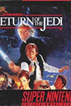Image of Super Star Wars: Return of the Jedi