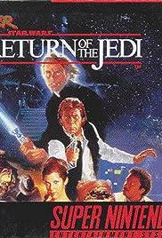 Super Star Wars: Return of the Jedi Poster