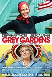 Grey Gardens (2009) Poster - Movie Forum, Cast, Reviews
